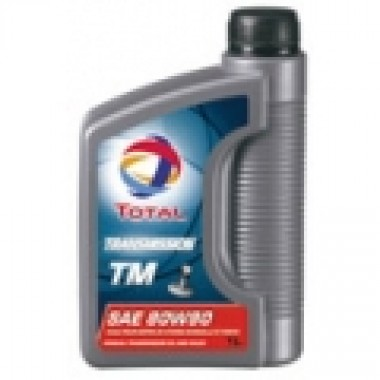 TOTAL TRANSMISSION TM 80W90,85W140 - 1 Litru