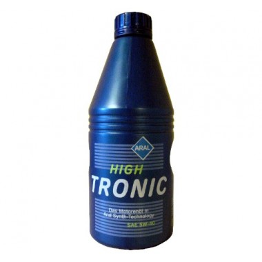 ARAL  HIGH TRONIC 5W40 - 1 Litru