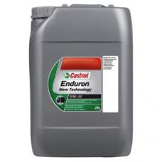 CASTROL ENDURON 10W40 - 20 Litri