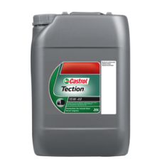 CASTROL TECTION 15W40 - 20 Litri
