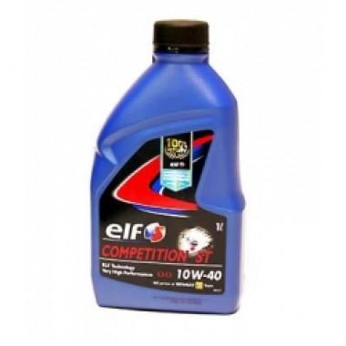 ELF COMPETITION ST 10W40 - 1 Litru