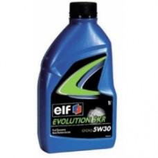 ELF EVOLUTION SXR 5W30 - 1 Litru