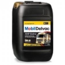 Mobil Delvac XHP Extra 10W40 - 20 Litri