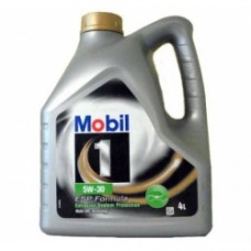 MOBIL 1 ESP FORMULA 5W30 -4 Litri