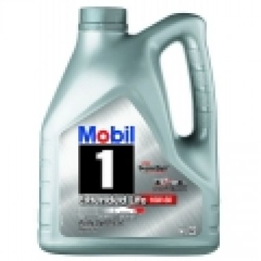 MOBIL 1 EXTENDED LIFE 10W60 - 4 Litri
