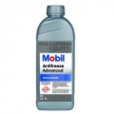 Mobil Antifreeze Advanced - 1 Litru