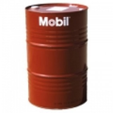 Mobil Antifreeze Advanced - 208 Litri