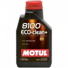 MOTUL 8100 ECO-CLEAN + 5W30 - 1 LT
