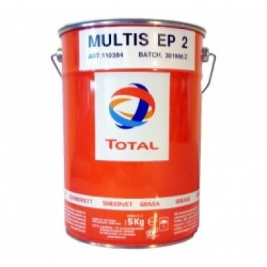 TOTAL MULTIS EP 2 - 18 Kg