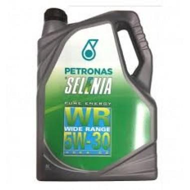 SELENIA WR  PURE ENERGY 5W30 - 2 Litri