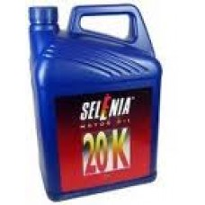 SELENIA 20K 10W40 - 5 Litri