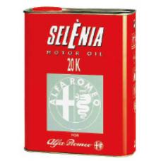 SELENIA 20K 10W40 - ALFA ROMEO 1 Litru