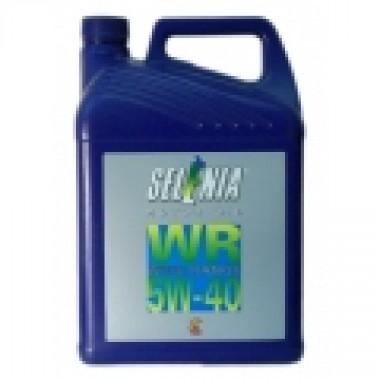 SELENIA WR  5W40 - 200 Litri