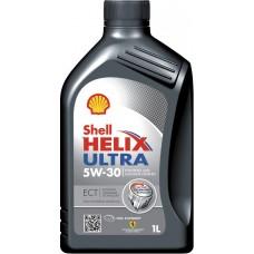 SHELL HELIX ULTRA ECT 5W30 1-Litru