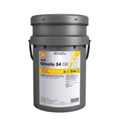 SHELL OMALA S4 GX 150 - 20 LT