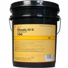 SHELL OMALA S4 GX ( 220,460 ) - 20 LT
