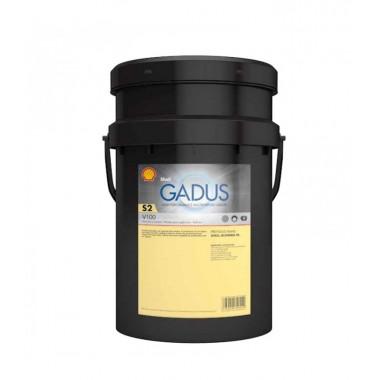 SHELL GADUS S2 V 220 2  0.4-Kg