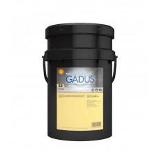 SHELL GADUS S2 V 100 3 0.4-Kg