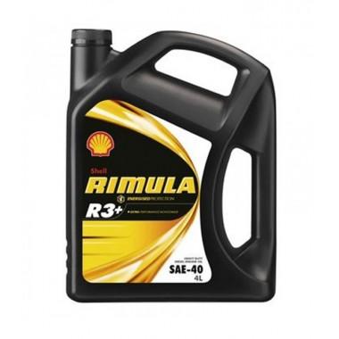 SHELL RIMULA R3+ 30 4-Litri