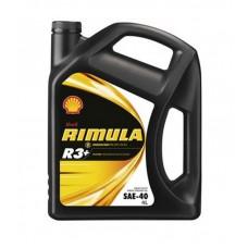 SHELL RIMULA R3+ 40 4-Litri