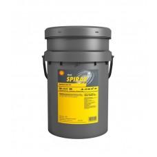 SHELL SPIRAX S6 GXME 75W80 209-Litri