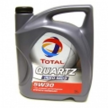 TOTAL QUARTZ INEO MC3 5W30 -5 Litri