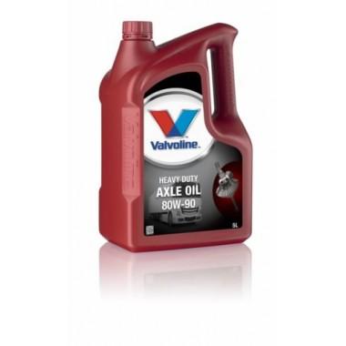 Valvoline HD AXLE OIL 80W90 -1L