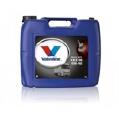Valvoline HD AXLE OIL 85W140 -20L