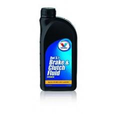 Valvoline BRAKE FLUID DOT 4 -500ML