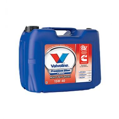 Premium Blue 7800 15W40 -20L