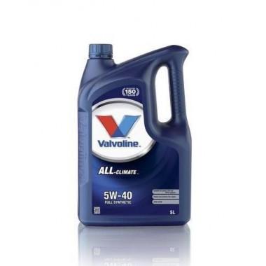 Valvoline ALL CLIMATE DIESEL C3 5W40 -5L