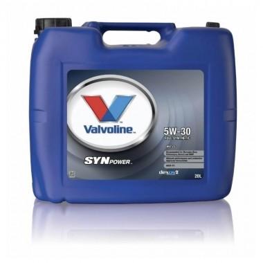 Valvoline Synpower MST C3 5W40 -20L