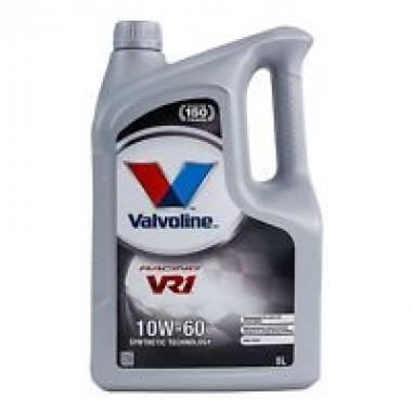 Valvoline VR1 RACING SAE 10W60 -5L