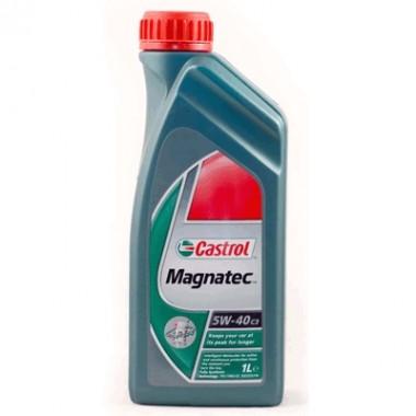 CASTROL MAGNATEC C3 5W40 - 1 Litru