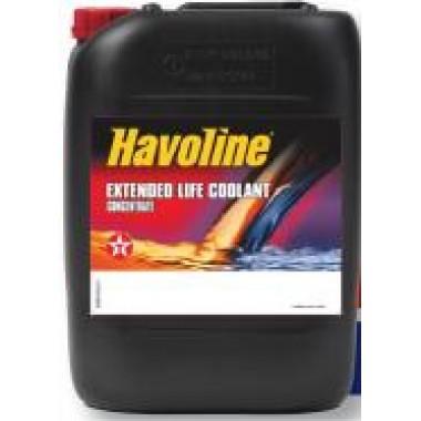 ANTIGEL HAVOLINE XLC CONCENTRAT - 20 Litri