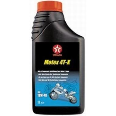 Motex 4T-X 10W-40 - 1 Litru