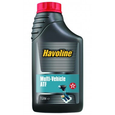 Havoline Multi Vehicle ATF -1lt