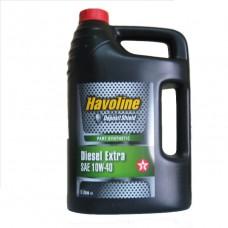 Havoline Diesel Extra 10W40 - 5 Litri