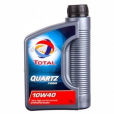 TOTAL QUARTZ 7000 10W40 - 1 Litru