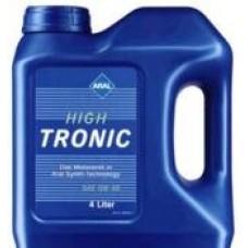 ARAL  HIGH TRONIC 5W40 -4 Litri