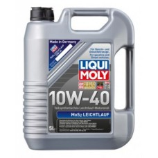 LIQUI MOLY MOS2-LEICHTLAUF 10W-40- 5L